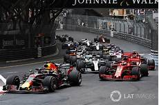 Formel 1 Monaco 2018 Die Sch 246 Nsten Bilder Am Sonntag