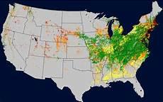 Maps Of West Nile Virus Risk