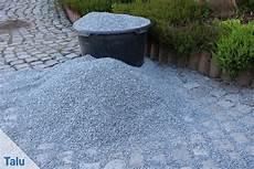 pflastersteine verfugen splitt pflastersteine verlegen anleitung f 252 r alle steinarten