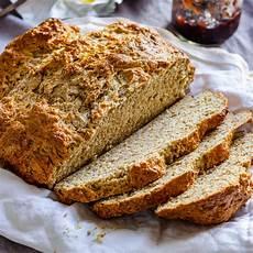 irish soda bread recipe traditional brown bread