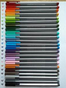 staedtler triplus fineliner safe materials