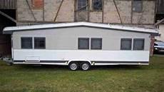 wohnwagen hobby 750 landhaus bj 12 08 mit wohnwagen
