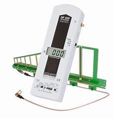 elektrosmog abschirmung test elektrosmog messen gigahertz solutions