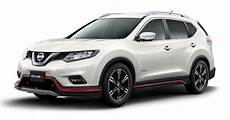 nissan x trail 2018 2018 nissan x trail nismo without a complete treatment