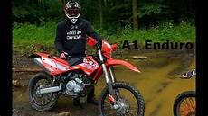 2016 Beta Rr 125 Lc Tested On Offroad Sound