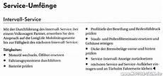 inspektion auto intervall intervall service kosten intervallservice inspektion vw golf 6 205816242