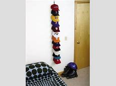 Cap Rack   Baseball Hat Storage and Display System at Shop