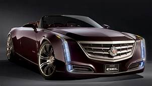 Cadillac Future Cars Amazing And Awesome Surprises  YouTube