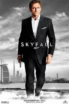 bond skyfall skyfall 007 flicker