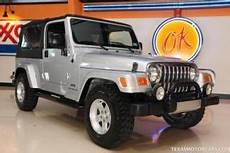 download car manuals 2005 jeep wrangler user handbook sell used 2005 jeep wrangler unlimited 4x4 manual soft top we finance call now 1 99 in addison