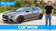 gamme mercedes classe a new mercedes a class 2019 review see why it s a