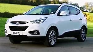 2014 Hyundai Ix35 Review  Video CarsGuide