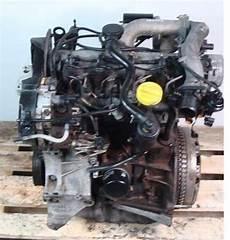 Mil Anuncios Motor Megane 1 9 Dci F9q800 Turbo Nuevo
