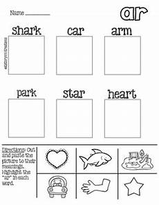 ar digraph picture sort by kathryn s kreations tpt