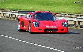 Supercar Brands Of The World  Boyracers Blog