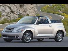 2007 Chrysler Pt Cruiser Problems Mechanic Advisor