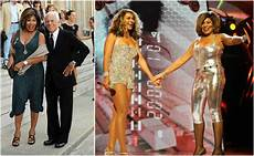 Tina Turner S Height Weight Legs And Figure Are