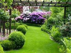 Schoener Garten - eure gartenbilder beete und gestaltungsideen sommer