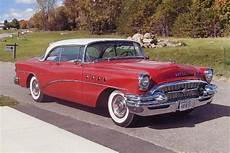 1955 Buick Riviera 1955 buick riviera 56r 2 door hardtop 116356