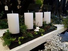 suzanne alternativer adventskranz windlicht teelichthalter