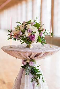 lavender weddings elegant wedding ideas cocktail table