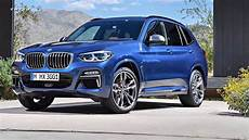 All New Bmw X3 2018 Exterior And Interior