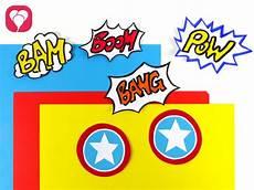 Superhelden Spiele F 252 R Deinen Kindergeburtstag