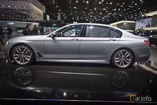 2020 Bmw 760li by 2020 Bmw 760li Lwb Review Car 2020