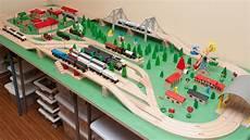 brio eisenbahn tisch tables brio 174 wooden railway guide