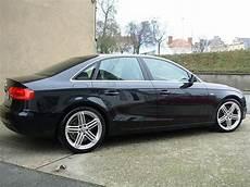Troc Echange Superbe Audi A4 Tdi 170 S Line Jantes 19