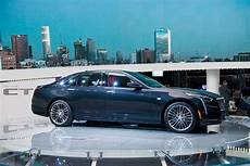 2019 cadillac ct6 review ratings specs prices and