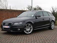 audi a4 avant 2010 audi a4 avant s line 2 0tdi 143 for sale in hshire