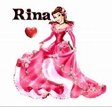 animaatjes rina 969691 name bild