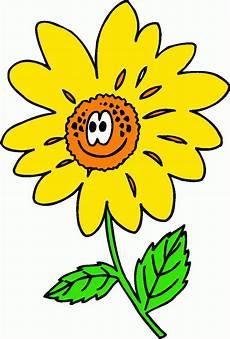 Malvorlagen Blumen Bunt Sonnenblume Bunt Ausmalbild Malvorlage Haushalt