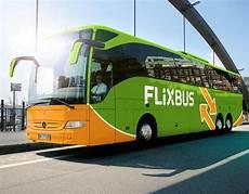 Fernbus In Deine Stadt Flixbus