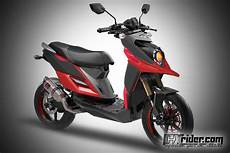Modifikasi Motor X Ride 125 by Konsep Modifikasi Yamaha X Ride Ttx Cxrider
