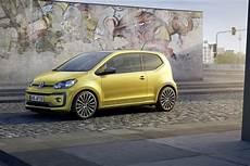 the new volkswagen up goes on sale german configurator