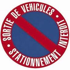 panneaux interdiction de stationner pas cher
