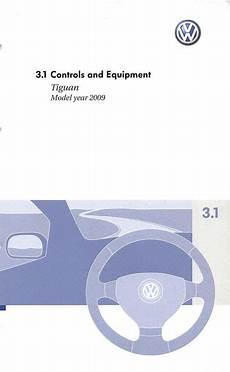 car service manuals pdf 2012 volkswagen tiguan electronic throttle control 2009 volkswagen tiguan owners manual in pdf