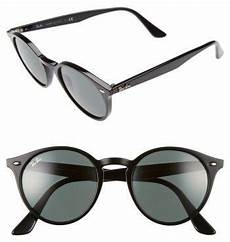 ban highstreet 51mm sunglasses blue