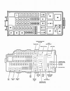 2003 lincoln aviator fuse box diagram lincoln workshop manuals gt aviator 2wd v8 4 6l dohc 2003 gt power and ground distribution