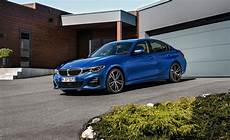 2019 bmw 3 series revealed promises to be better to