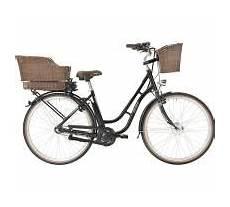 fischer die fahrradmarke ecoline city retro e bike er