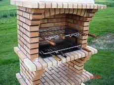 comment fabriquer un barbecue en briques id 233 es pour la