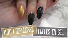 tuto repousses ongles en gel easy nails