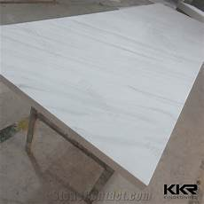 corian acrylic solid surface ce approved corian and cambria 12mm textured marble