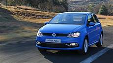 Introducing The 2014 Volkswagen Polo Drive News