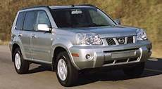 Nissan X Trail 2005 2005 Nissan X Trail Specifications Car Specs Auto123
