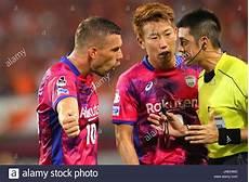 Lukas Podolski Japan - hyogo japan 29th july 2017 l r lukas podolski