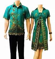 batik couple modern hijau modern batik sekar pinterest modern and couple